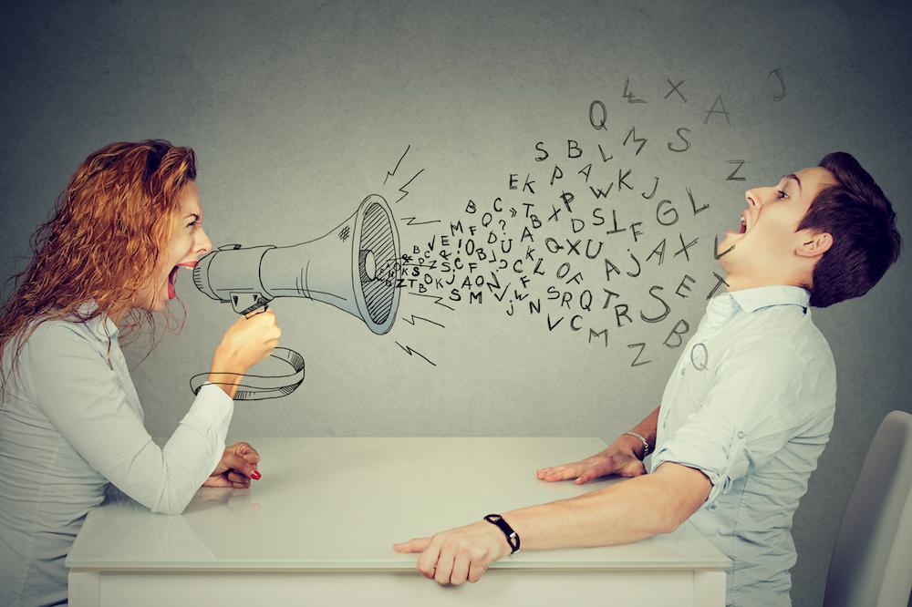 Proeverij effectief communiceren